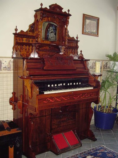 Pump It Up Prices >> Reed and Pump Organ Parts
